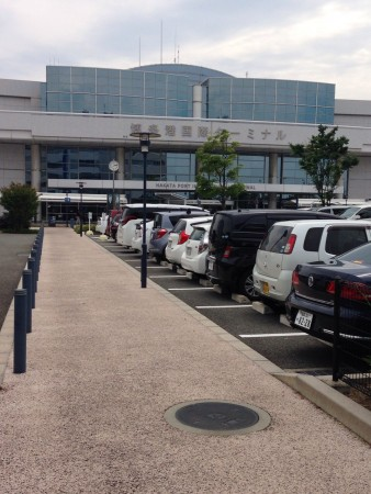 福岡港国際ターミナル